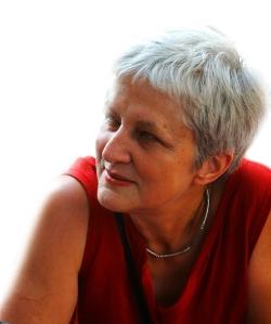 Karin Wieckhorst Foto: Christoph Sandig