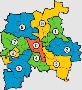 Quelle: Stadt Leipzig, Amt für Statistik und Wahlen